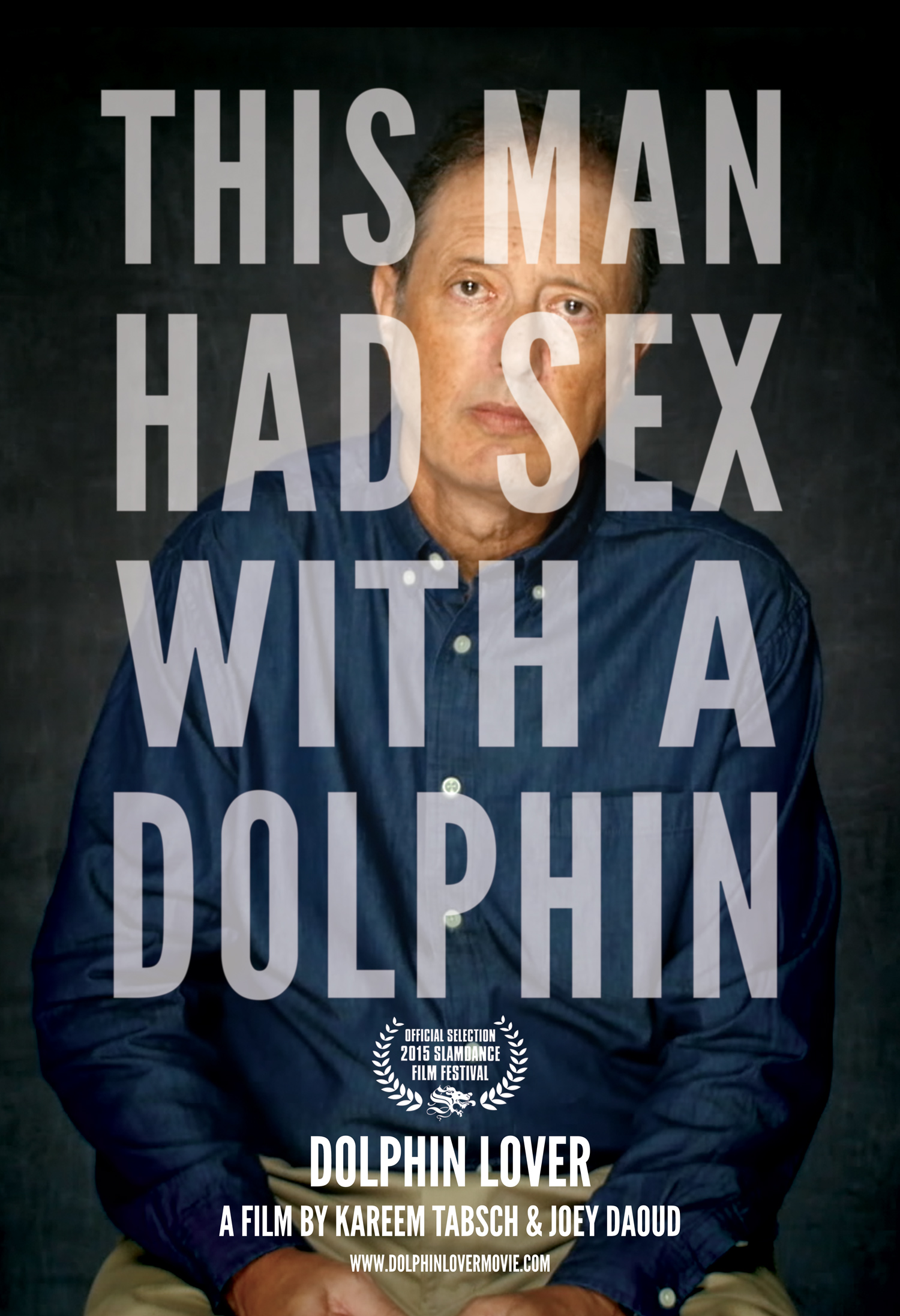 Dolphin-Lover-This-Man-Poster